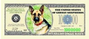 dog dollar